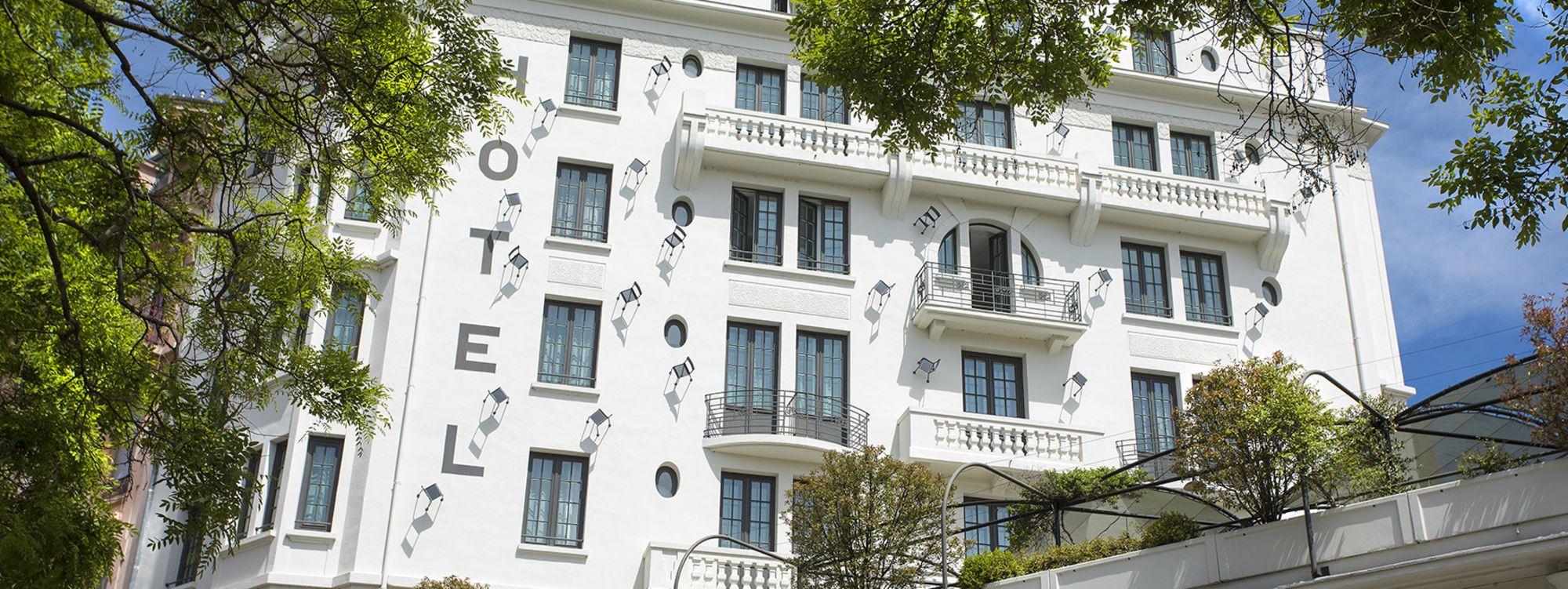 hotels de charme phuket