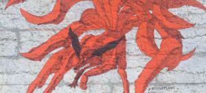 Découverte du street art lyonnais